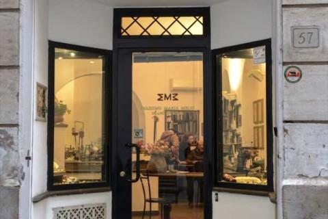 Massimo Maria Melis – Orafo in Roma – Laboratorio
